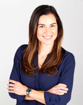 Ana L. R. Arruda, DMD, MSD